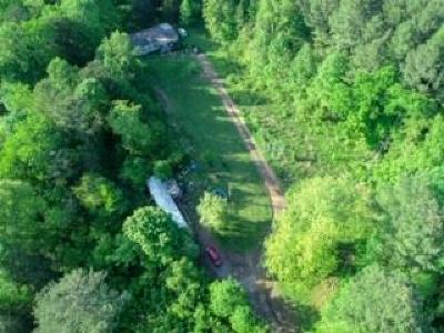 Chapmansboro TN Residential Lots & Land Active Under Contract: $60,000