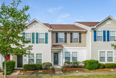 Antioch Condo/Townhouse For Sale: 5806 Monroe Xing