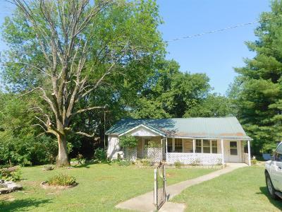 Gallatin Single Family Home For Sale: 688 Douglas Ln