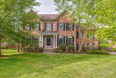Brentwood  Single Family Home For Sale: 2057 Valley Brook Dr