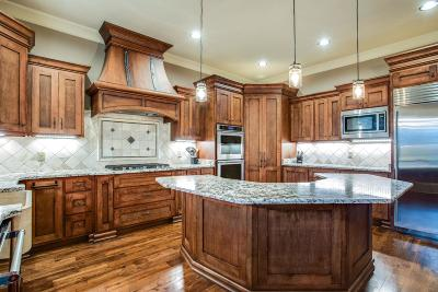 Sumner County Single Family Home For Sale: 1024 Kendras Run