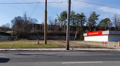 Nashville Commercial For Sale: 1183 Murfreesboro Pike