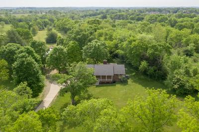 Sumner County Single Family Home For Sale: 1265 Barry Ln