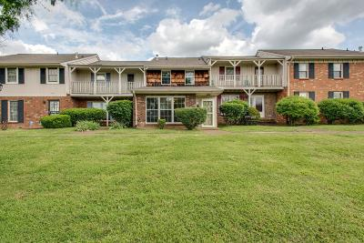 Davidson County Single Family Home Under Contract - Showing: 4001 Anderson Rd Unit S158