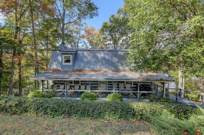 Houston County, Montgomery County, Stewart County Single Family Home For Sale: 239 Whispering Hills Dr