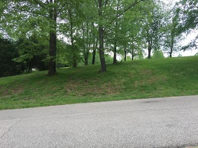 Clarksville Residential Lots & Land Active Under Contract: 3 Lucy Ln