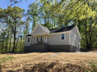 White Bluff Single Family Home Active Under Contract: 1385 Dawson Rd
