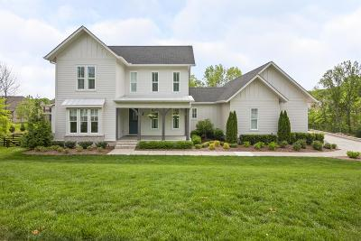 Nolensville Single Family Home For Sale: 217 Gilchrist South Cir
