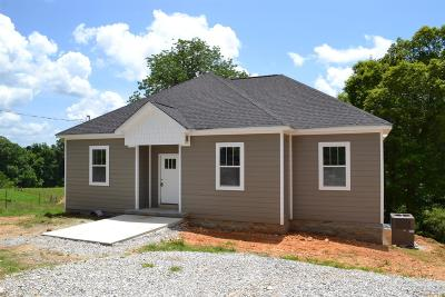 White Bluff Single Family Home For Sale: 1362 Old County House Rd