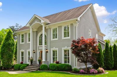 Bellevue Single Family Home For Sale: 107 Belle Glen Dr