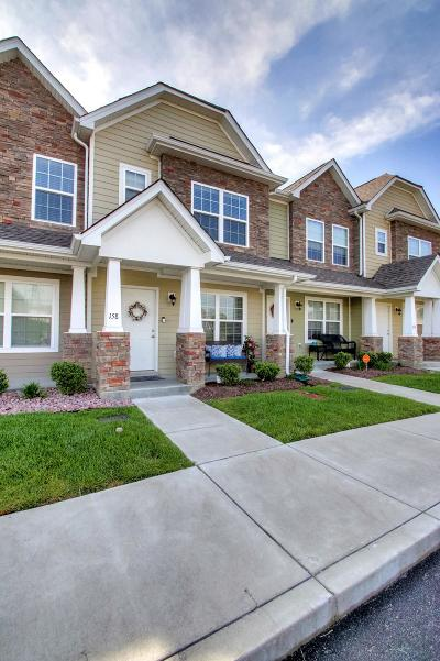 Goodlettsville Condo/Townhouse Under Contract - Showing: 158 Cobblestone Place Dr