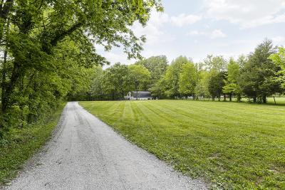 Cottontown Single Family Home Active Under Contract: 255 South Rd