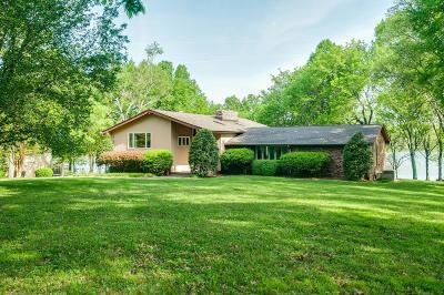 Hendersonville Rental For Rent: 121 Summit Ln