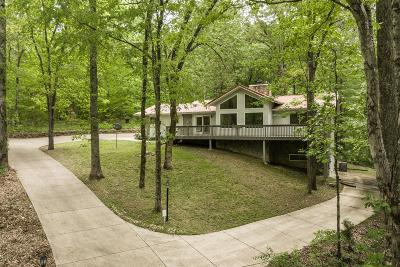Davidson County Single Family Home Under Contract - Showing: 7753 Wilkinson Rd