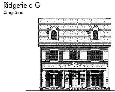 Franklin Single Family Home For Sale: 2060 Bushnell Farm Drive Lot 7