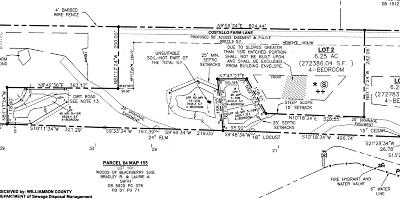 Thompsons Station  Residential Lots & Land For Sale: 6008 Costello Farm Ln (2)