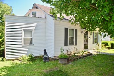 Smithville Single Family Home For Sale: 612 S College St