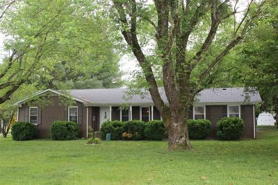 Woodbury Single Family Home Under Contract - Not Showing: 335 River View Dr