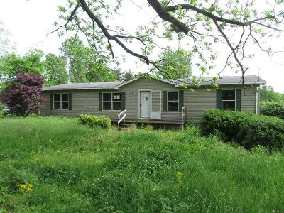 Ashland City Single Family Home Under Contract - Showing: 2658 Mosley Ferry Rd
