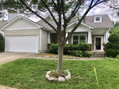 Single Family Home Under Contract - Not Showing: 1028 Bradford Park Rd