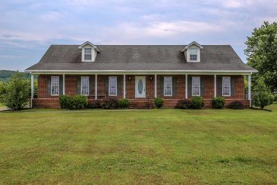 Shelbyville Single Family Home Active Under Contract: 3708 Hwy 231 N