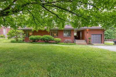 Inglewood Single Family Home Under Contract - Showing: 1142 Riverwood Dr