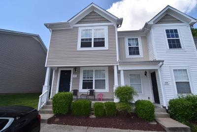 Lavergne Condo/Townhouse Under Contract - Not Showing: 1017 Arlene Dr