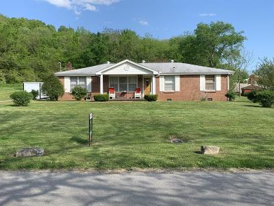 Franklin Single Family Home For Sale: 213 Old Carters Creek Pike