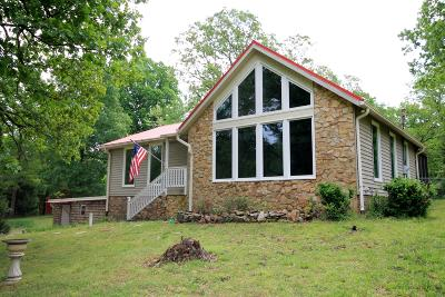 Fairview Single Family Home For Sale: 7184 Bahne Rd
