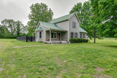 Brentwood, Franklin Single Family Home Under Contract - Not Showing: 5715 SE Natchez Trace Rd