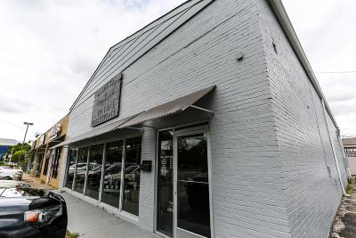 Goodlettsville Commercial Active Under Contract: 136 S Main St