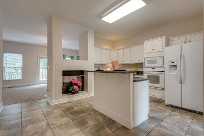 Brentwood  Condo/Townhouse Active Under Contract: 124 Carriage Ct