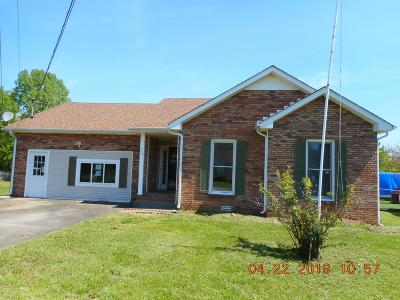 Christian County, Ky, Todd County, Ky, Montgomery County Single Family Home Under Contract - Showing: 229 Short St