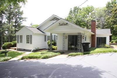 Columbia  Single Family Home For Sale: 191 Bear Creek Pike