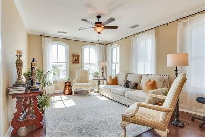 Franklin Condo/Townhouse For Sale: 6151 Rural Plains Cir Apt 201