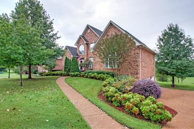 Goodlettsville Single Family Home For Sale: 114 N N Maple Ridge Ln