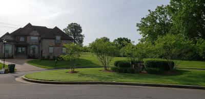 Old Hickory Residential Lots & Land For Sale: 809 Cleveland Hall Ct