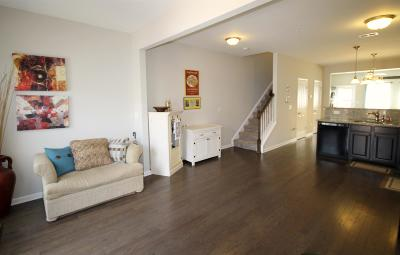 Spring Hill Condo/Townhouse For Sale: 6013 Dupont Cove
