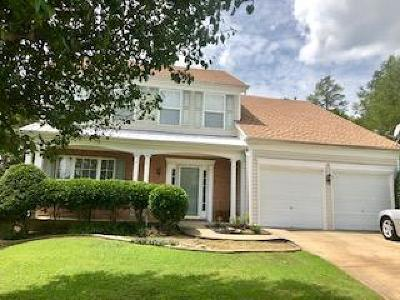 Mount Juliet Single Family Home Under Contract - Showing: 2203 Cardiff Ln