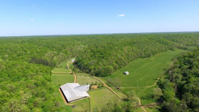 Franklin Residential Lots & Land For Sale: 5600 Boy Scout Rd