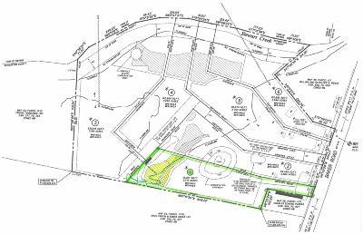 Smyrna Residential Lots & Land For Sale: Baker Road - Lot 1
