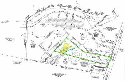 Smyrna Residential Lots & Land For Sale: Baker Road - Lot 2