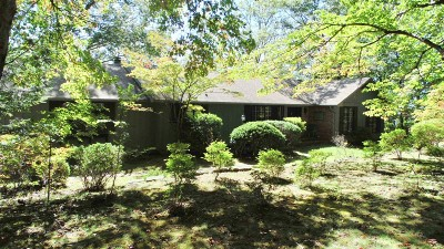 Franklin County Single Family Home For Sale: 170 Laurel Point Ln