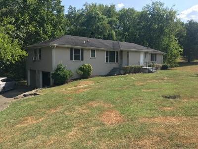 Bellevue Multi Family Home For Sale: 604 Hapwood Dr