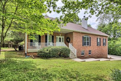 Fairview Single Family Home For Sale: 7905 Pinecrest Ln