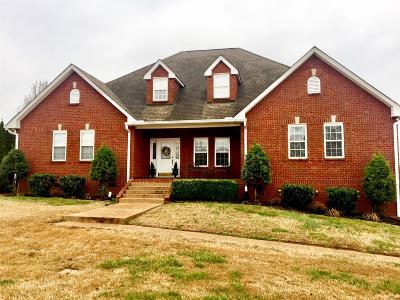 Lebanon Single Family Home For Sale: 2012 Brunswick Dr