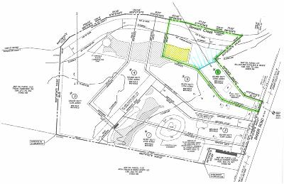 Smyrna Residential Lots & Land For Sale: Baker Road - Lot 6