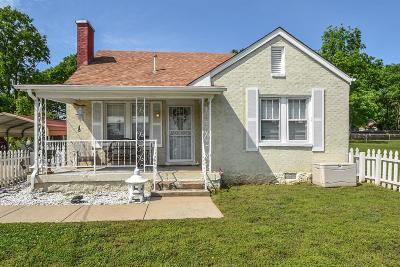 Madison Single Family Home Active Under Contract: 109 Duling Ave
