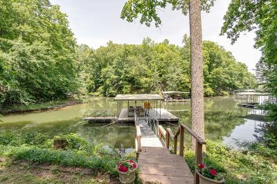 Winchester Single Family Home For Sale: 393 Dry Creek Ln