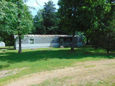 Lawrenceburg Single Family Home For Sale: 1519 Marable Rd